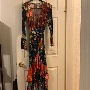 Farm rio (XS) Audrey dress